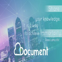 PRISM Class - Documents